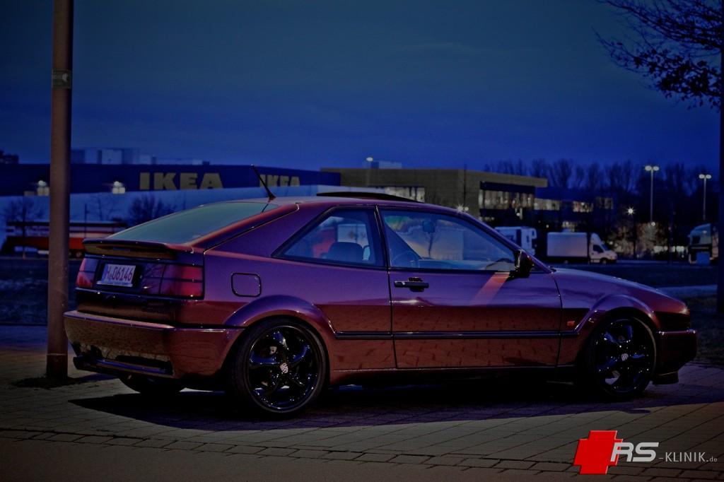Corrado Vr6 Turbo kleiner