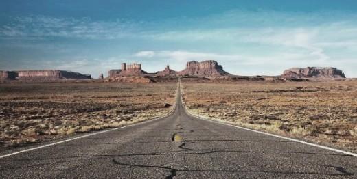 Highway-bunt