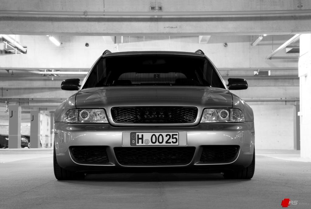 RS4 B5