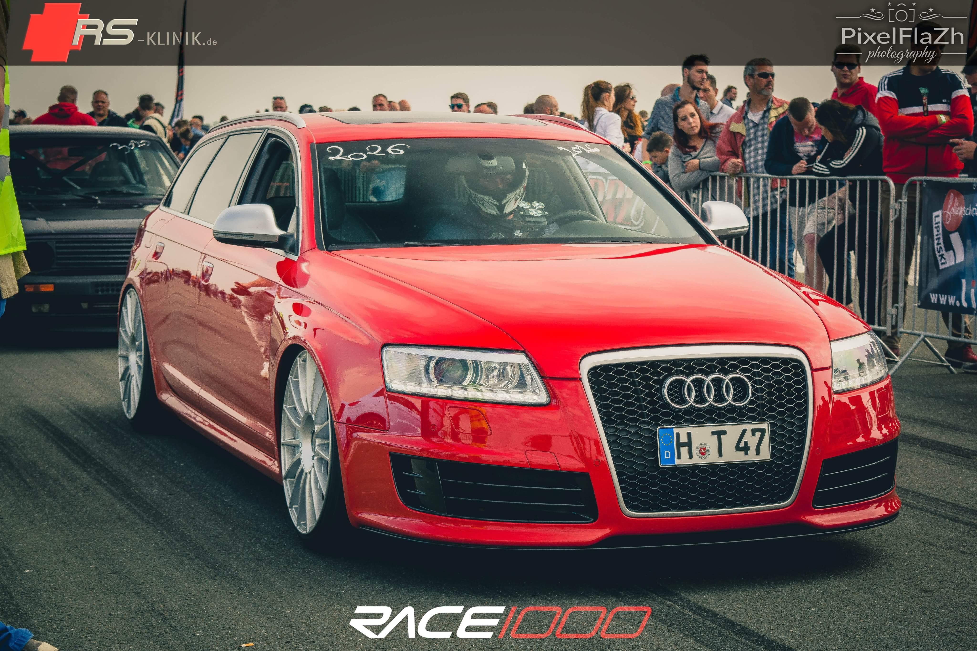 Touareg V10 Tdi >> Audi RS6 4F - RS-Klinik
